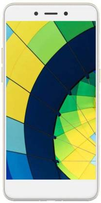 Coolpad A1 (Champange Gold, 16 GB)
