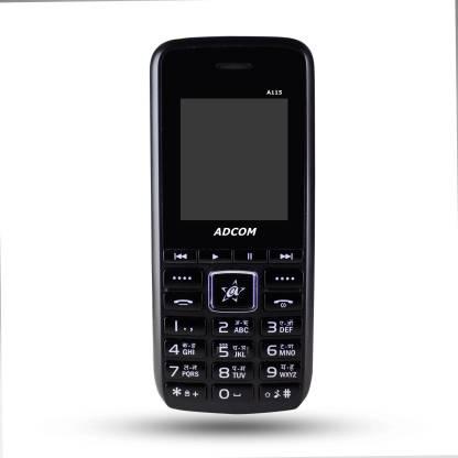 ADCOM Aqua 115