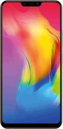 Vivo Y83 (Gold, 32 GB)
