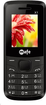 Mafe X1