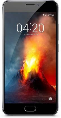 Meizu M5 Note (Grey, 16 GB)