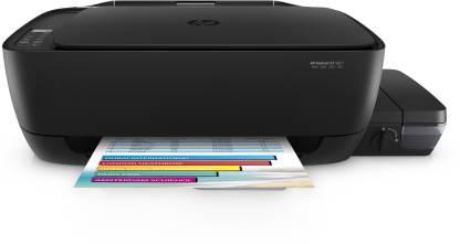 HP DeskJet Ink Tank GT 5821 Multi-function WiFi Color Printer