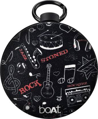 boAt stone 260 4 W Portable Speaker under 2000 Rs