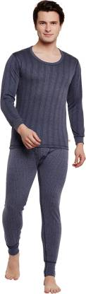 Jonney Men Top - Pyjama Set Thermal