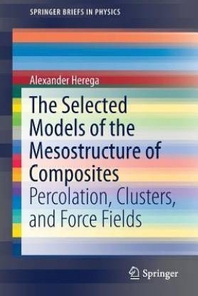 The Selected Models of the Mesostructure of Composites