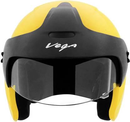 VEGA Junior Buds O/F Motorbike Helmet