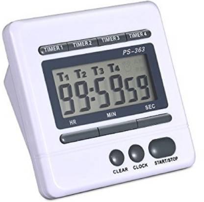 Mlabs 1 Analog Kitchen Timer Price In India Buy Mlabs 1 Analog Kitchen Timer Online At Flipkart Com