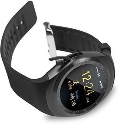 SACRO OIT Fitness Smartwatch