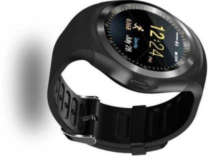 ETN NOY Fitness Smartwatch