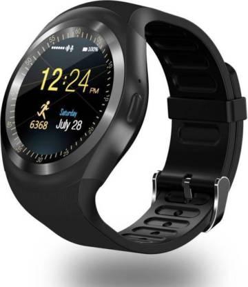 ETN FNL Fitness Smartwatch