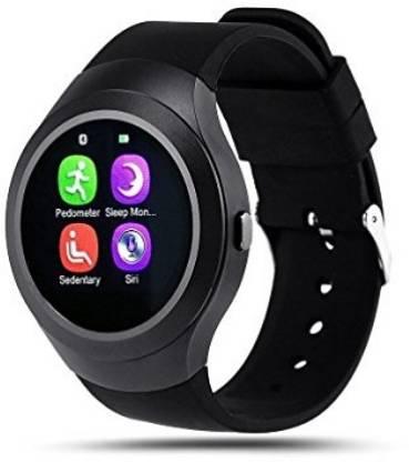 ETN MMX Fitness Smartwatch