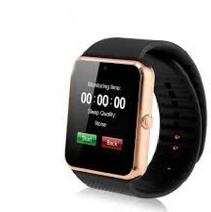 SACRO EXM Fitness Smartwatch