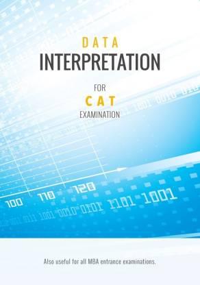 Data Enterpretation for CAT Examination