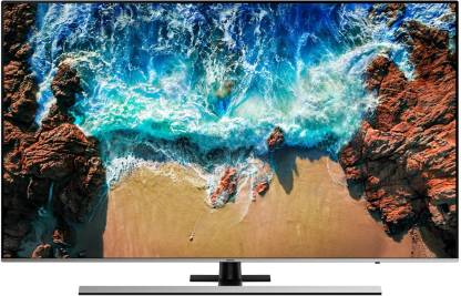 Samsung Series 8 123cm (49 inch) Ultra HD (4K) LED Smart TV