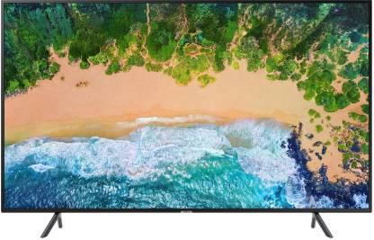SAMSUNG Series 7 123 cm (49 inch) Ultra HD (4K) LED Smart TV