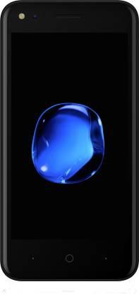 Micromax Bharat Go (Jet Black, 8 GB)