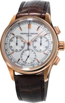 Frederique Constant FC-760V4H4 Analog Watch - For Men