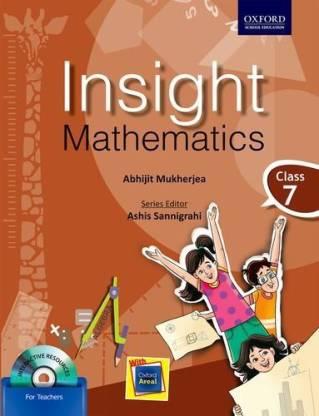 Insight Mathematics Coursebook 7