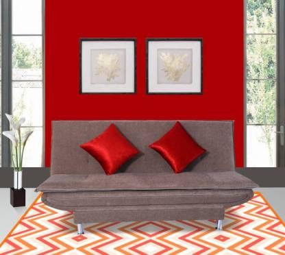 MUEBLES CASA Single Solid Wood Sofa Bed