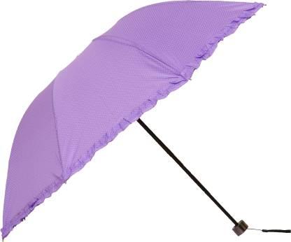 UmbrellaBazaar Wholesale Kids Safety Solid Color Umbrella Pack of 4