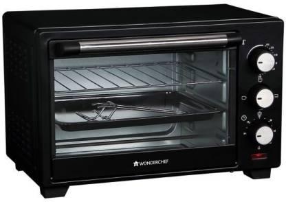 WONDERCHEF Oven Toaster Grill OTG 19L Electric Tandoor