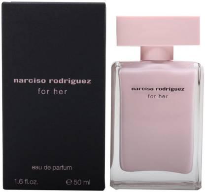 Narciso Rodriguez For Her Eau de Parfum  -  100 ml
