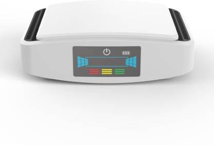 icube Air Dash Portable Car Air Purifier