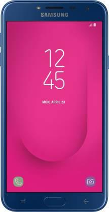 SAMSUNG Galaxy J4 (Blue, 32 GB)