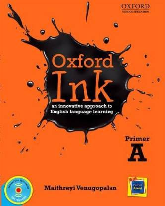 Oxford Ink Primer A: An Innovative Approach to English Language Learning