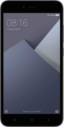 Redmi Y1 lite (Grey, 16 GB)