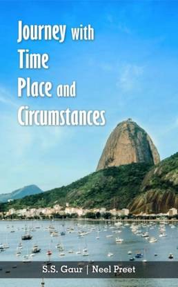 Journey With Time Place And Circumstances
