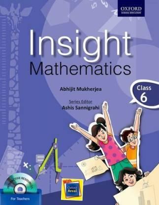 Insight Mathematics Coursebook 6