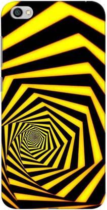 UNICRAFT Back Cover for Mi Redmi Y1 Lite