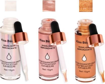 Kiss Beauty Face Illuminator Makeup