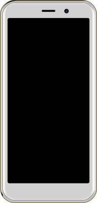 YUHO O1 (Silky White, 16 GB)