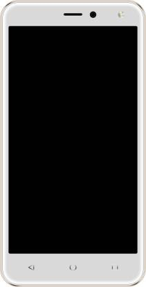 YUHO Y2 Pro (Champagne Gold White, 16 GB)