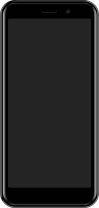 YUHO O1 (Onyx Black, 16 GB)
