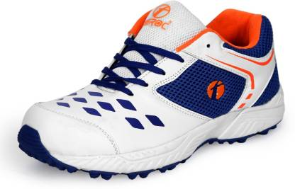Feroc XEGA Rubber Cricket Shoes For Men