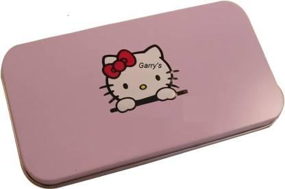Garry's HK Pink Brush Set 7