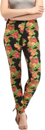 N-gal Ankle Length  Ethnic Wear Legging