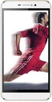 Intex Aqua Prime 4G (Champagne, 8 GB)