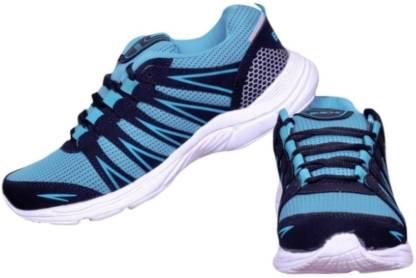 Begone Mark White Sole Cricket Shoes For Men