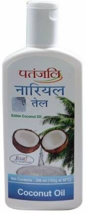 Effective Patanjali Products For Female Health/Patanjali COCONUT OIL Hair Oil
