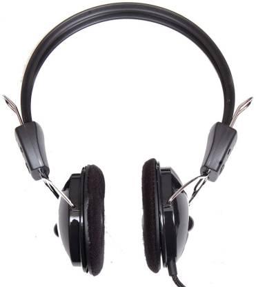QUANTUM QHM888 Single Jack 3.5mm Wired Headset