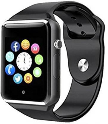 SACRO FUP Fitness Smartwatch