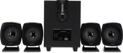 Intex IT-2616 Multimedia 55 W Portable Home Theatre