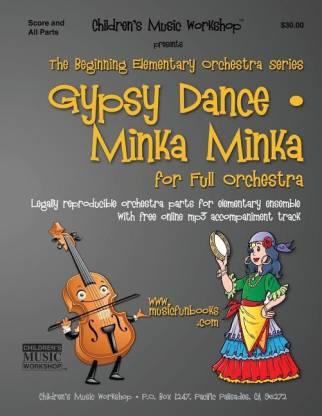Gypsy Dance / Minka Minka