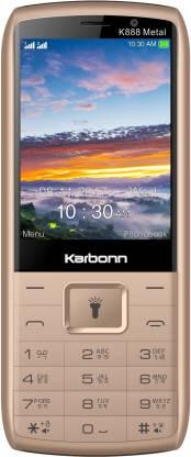 KARBONN K888 Metal