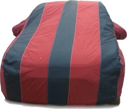 RAIN BODYGUARD Car Cover For Honda City (With Mirror Pockets)