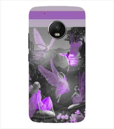 ColourCraft Back Cover for Motorola Moto G5s Plus